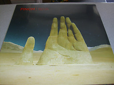 Finch - Back To Oblivion - LP Vinyl // Neu & OVP