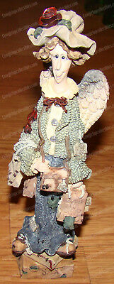 Lizzie, The Shopping Angel (Boyds & Friends, Folkstones, 2827) 1994
