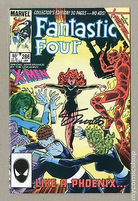 Fantastic Four (1st Series) #286 1986 VF+ 8.5