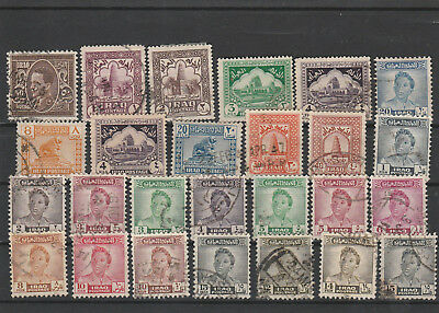 Iraq Iraq Middle East older Postage Stamps mix old Stamps mix Lot Am 5180