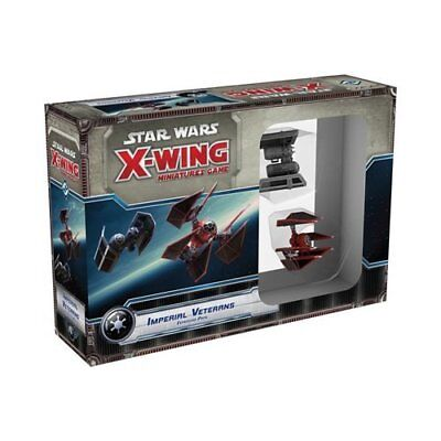 Star Wars X-Wing Imperial Veterans Expansion Pack