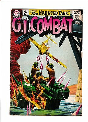 G.I.Combat No.93  : 1962 :   : Grey Tone Cover! :