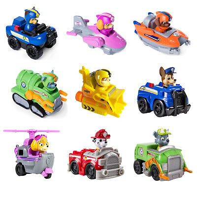 PAW Patrol Rescue Racers CHOOSE YOUR FAVOURITE