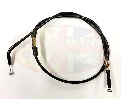 Clutch Cable for Honley HD1 125cc (CA004012)
