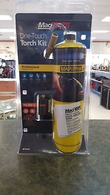 Mag Torch One-Touch Torch-On-Demand Kit,  -  MT565CK