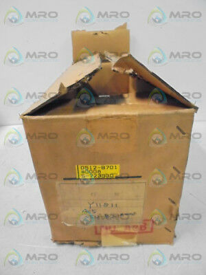 Fanuc A06B-0512-B701#0008 Servo Motor *new In Box*