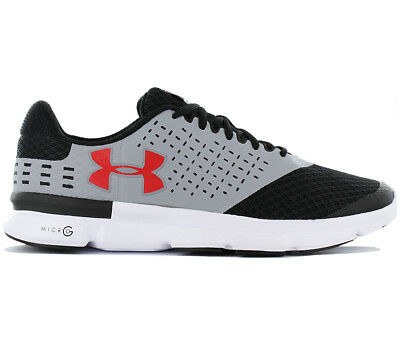 UA Under Armour Micro G Speed Swift 2 Shoes Men's Running Sports 1285683-036