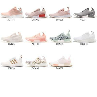 389bf311a8220 adidas Originals NMD R1 W BOOST Women Running Shoes Trainers Sneakers Pick 1