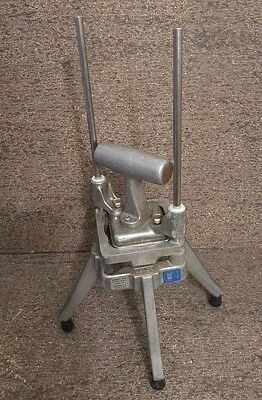 Nemco COMMERCIAL Easy Chopper Food N55500 Apple, Fruit & Vegetables Slicer