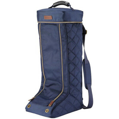 Ariat Tall Unisex Bag Boot - Navy One Size