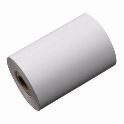 Thermal Cash Register Receipt Paper Rolls for POS Printers 80x80 mm (Box of 24)