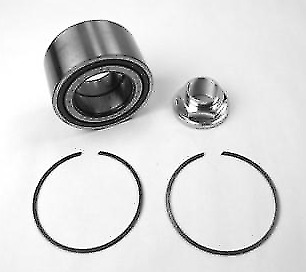 New Rear Wheel Bearing Kit Mgf Mg-Tf Rover 100