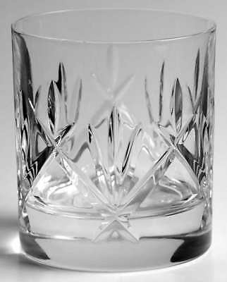 Waterford NIGHTFALL Double Old Fashioned Glass 8884964