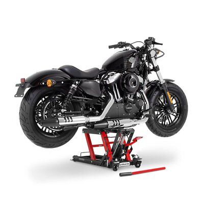 Hebebühne CLR Indian Scout/ Bobber/ Sixty, Springfield