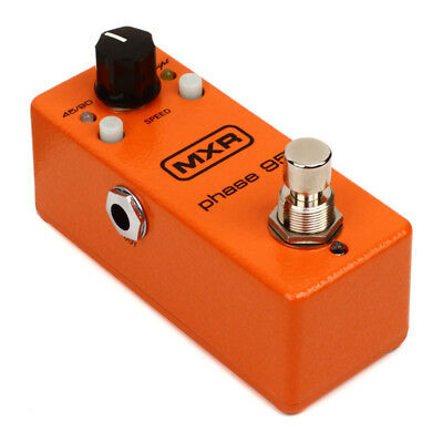 MXR M290 Phase 95 Mini Phaser Effects Pedal (NEW)