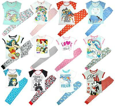 Womens My Little Pony Lay With Me Mothers Day Gift Pack Pyjamas sizes 8 to 22