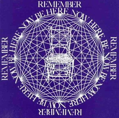 Be Here Now by Ram Dass 9780517543054 (Paperback, 1971)