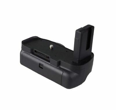 Promaster Vertical Control Power Battery Grip for D5300 w/ shutter-release