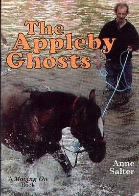 CHEAP Gypsy Traveller Romany book Appleby ghost story with Appleby photos horses