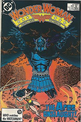 WONDER WOMAN #6 (1987) Back Issue (s)