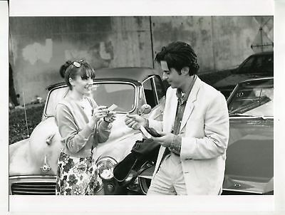 Little Sister-Jonathan Silverman-8x10-Color-Still-Comedy