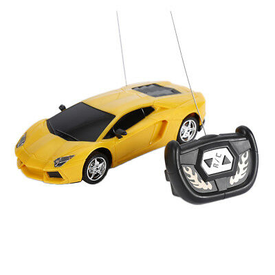 RC Racing Toy Car Electric Remote Control Vehicle Car Model Toy Kids Favor AL1