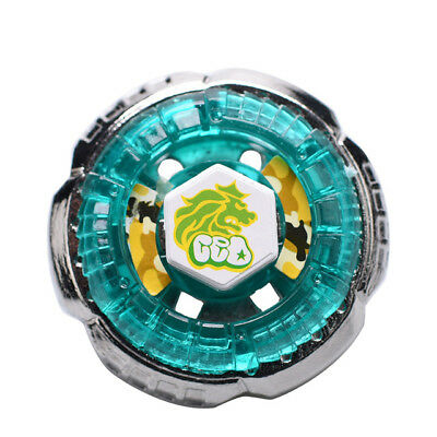 Battle Metal 4D Beyblade Fight Fusion Masters Rock Leone BB30 Gyro KidsToy FE