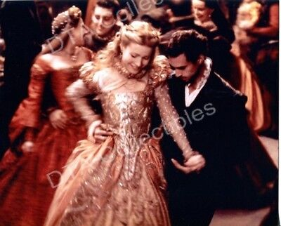 SHAKESPEAR IN LOVE-8x10 PROMOTIONAL STILL-DANCING  FN