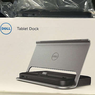 Dell Tablet Dockingstation K10A für Dell Venue 11 Pro neu in Originalverpackung