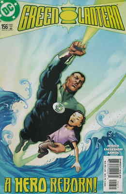 Green Lantern (3rd Series) #156 VF/NM; DC | save on shipping - details inside