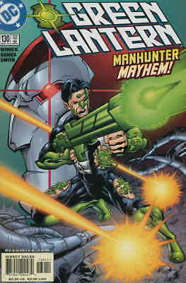 Green Lantern (3rd Series) #130 VF/NM; DC | save on shipping - details inside