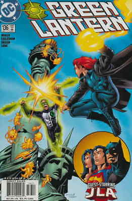 Green Lantern (3rd Series) #136 FN; DC | save on shipping - details inside