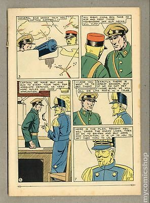 Funny Picture Stories Vol. 1 #6 1937 Coverless 0.3