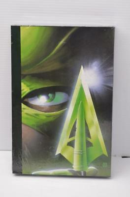 Absolute Green Arrow Kevin Smith Volume 1 DC Comics Hard Cover HC New {67512}