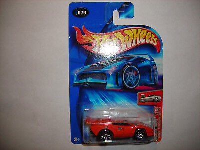 Hot Wheels Custom Lamborghini Countach Tooned With Real Riders