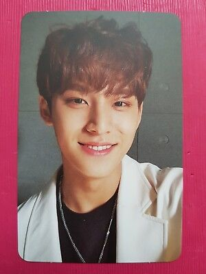 SEVENTEEN MINGYU PLOT Ver Official PHOTOCARD Special Album Director's Cut 민규
