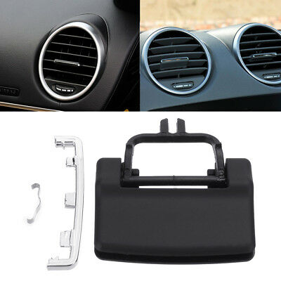 For Mercedes Benz W164 X164 ML GL A/C Air Vent Outlet Tab Clip Repair Kit Set