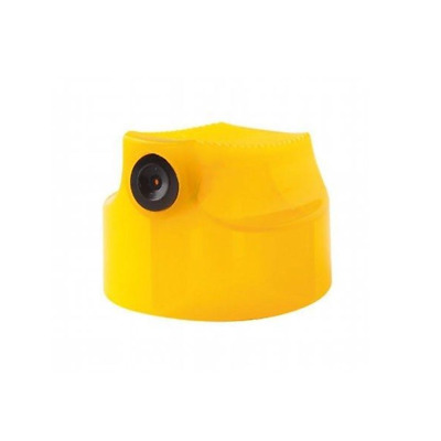 MTN Banana Universal Caps - Replacement Spray Paint Nozzles