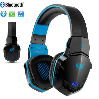 KOTION EACH B3505 V4.1 Wireless Bluetooth Stereo PC Gaming Headphone With Mic