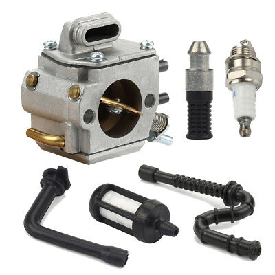 Carburetor for stihl ms290 ms310 029 290 039 310 390 chainsaw rep#1127 120 0650