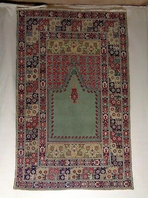 ***Gordes***  Prayer  Rug  135x210cm