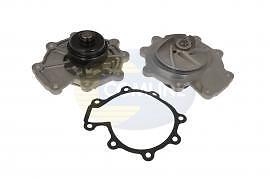 Water Pump & Gasket Ford Cougar,Mondeo Mk1,Mk2 2.5 V6 24V St200 Metal Impellor