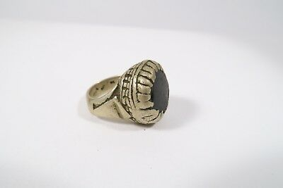 Alter Ring Sahel D Used Old ring bague Nigeria Afrozip