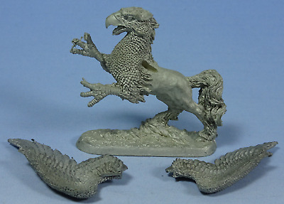 RAL PARTHA - TSR - AD&D - Monsters - 11-441 Hippogriff - Pre Slotta D&D