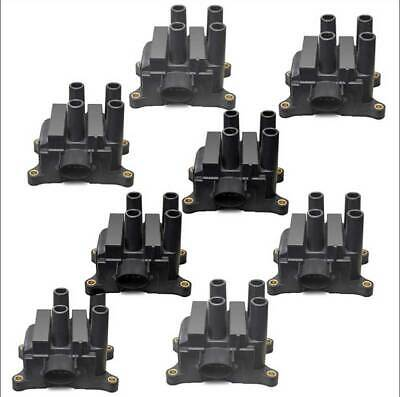 Premium Ignition Coil Pack Set for BMW 330 3.0 06//00-10//02