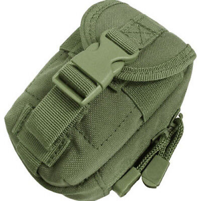 Condor Outdoor Ipouch Mens Pouch - Od One Size