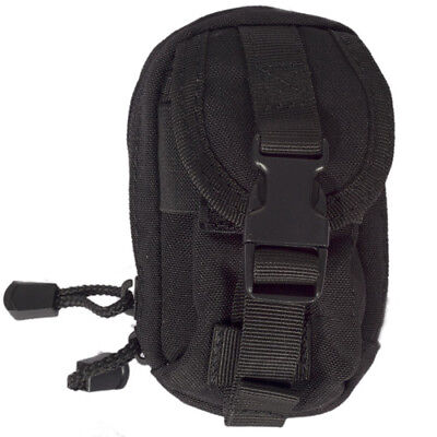 Condor Outdoor Ipouch Mens Pouch - Black One Size