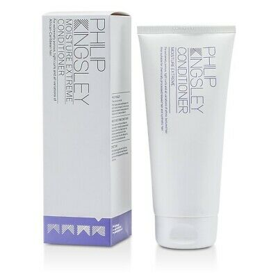 Philip Kingsley Moisture Extreme Conditioner 200ml Mens Hair Care