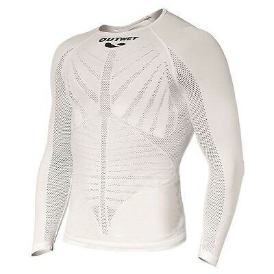 In Black.By Outwet Women/'s Short Sleeve Viper2 Cycling Base Layer Polyproplene