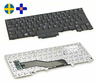 Dell Latitude E4310 NSK-DS0UC 1E 84 Keys Black QWERTY Laptop Keyboard G3CJ9 PK130AW2A24 P6VGx